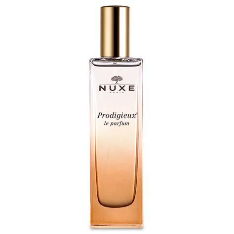 vrouwenparfum eau de parfum prodigieux 174 le parfum nuxe
