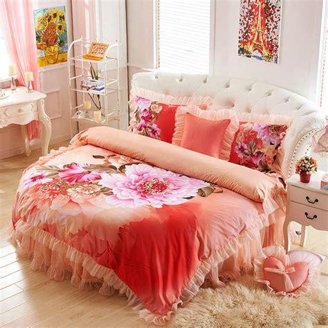 79 Best Round Bedding Set Images On Pinterest