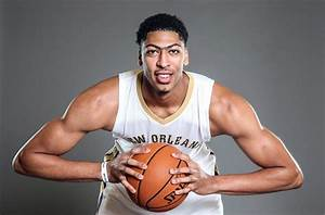 Anthony Davis Is Prominently In the Game - Wildcat Blue ...