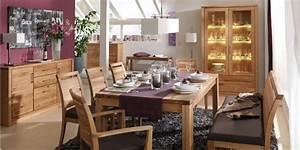 Holztisch Massiv Esszimmer : veh gmbh sortimente ~ Markanthonyermac.com Haus und Dekorationen