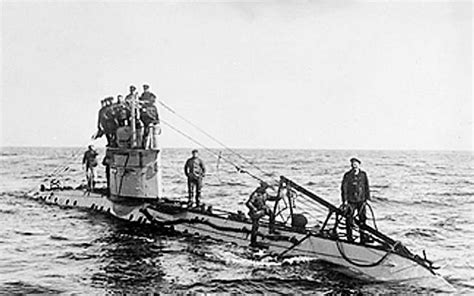German U Boat Found Off New Jersey by Wwi German Submarine Wreck Found Off Belgium The Times