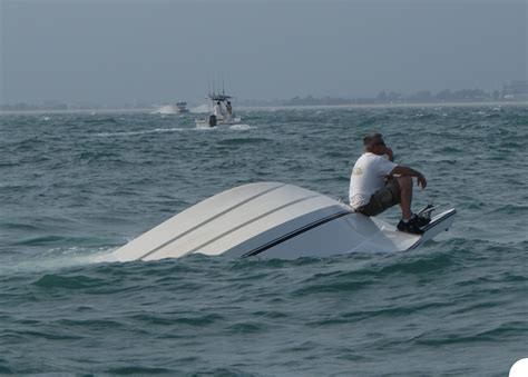 Boating Accident Erie by Capsized Boat The Hull Truth Boating And Fishing Forum