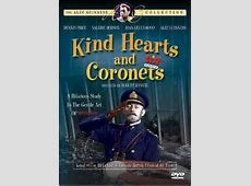 Kind Hearts and Coronets Bluray Alec Guinness