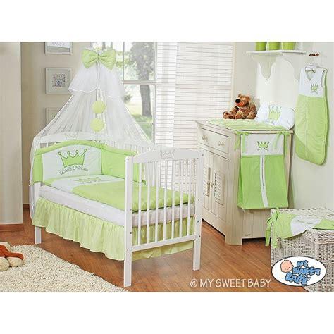 lit pour enfant parure prince vert lit pour b 233 b 233 avec matelas