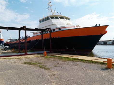 Offshore Crew Boats For Sale by 195 8100 Hp Offshore Crew Fast Supply Vessel Fsv For