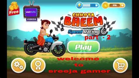 Bheem Games 235 Gamesworld