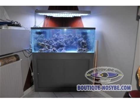 aquarium eau de mer compl 232 te occasion