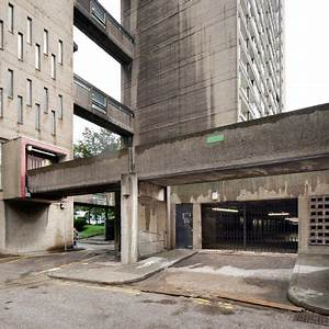 Balfron Tower by Ernö Goldfinger   ARCHI with Public ...