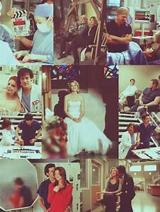 Grey's Anatomy: Behind The Scenes: applegrassicons