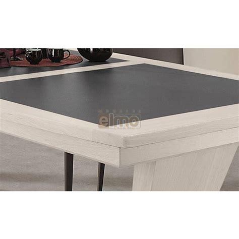 table plateau ceramique extensible obasinc