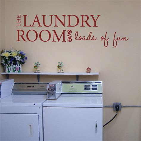 Laundry Room Wall Quotes Quotesgram
