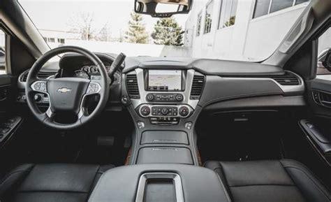 2018 Chevy Suburban Redesign, Price  2019  2020 Us Suv