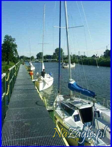 Jacht Sasanka 620 by Laguna 187 Sasanka 620 187 Baza Jacht 243 W 187 Nazagle Pl