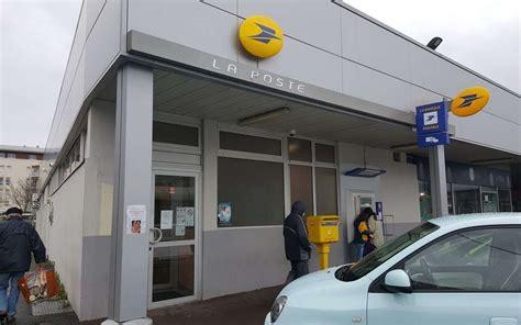 le bureau de poste joue les prolongations sud ouest fr