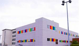 Our Lady's Children's Hospital, Crumlin | Curran Aluminum