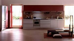 Küche Farbe Wand : die magnolia farbe in 100 bildern ~ Markanthonyermac.com Haus und Dekorationen
