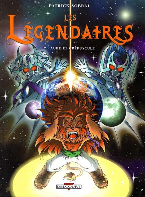 Les Légendaires Tome 07  Aube Et Crépuscule Otakiacom