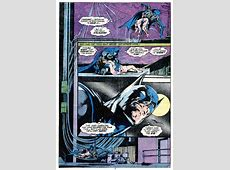 Artist of the Week #7 Batman Week Edition