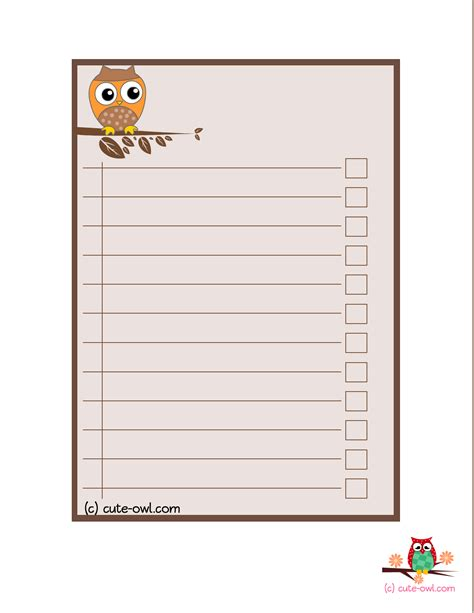To Do List Template Printable Pinterest by Free Printable To Do Lists Baby Shower To Do List
