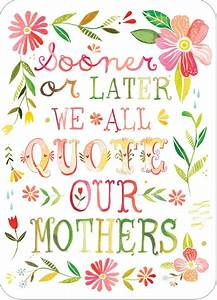 1000+ Mothers Day Quotes on Pinterest | Day Quotes, Happy ...