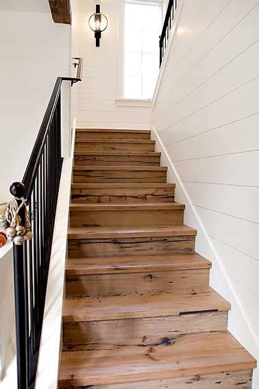 relooker un escalier avec des palettes bois escalier droit palette bois et relooker