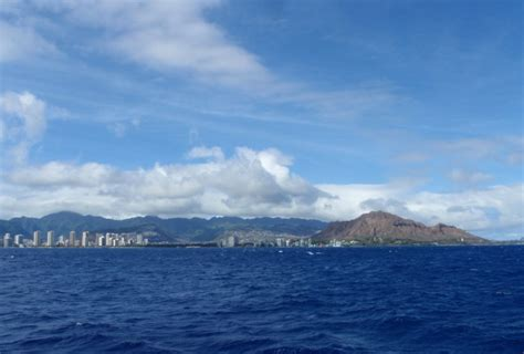 Boat From Maui To Honolulu by Sailing From French Polynesia To Hawaii