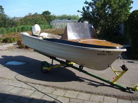 Visboten En Consoleboten Te Koop by Visboot Te Koop Aangeboden Op Tweedehands Net