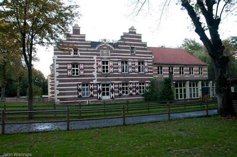 Schouw Definitie by Kasteel De Dael Oelsbroek Te Nuth Limburg Nederland