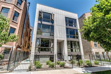 Wicker Park New Construction Real Estate For Sale Wicker
