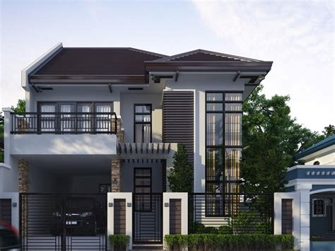 simple storey townhouse designs ideas simple house designs kerala contemporary home design sqft