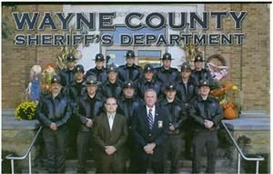 Wayne County West Virginia