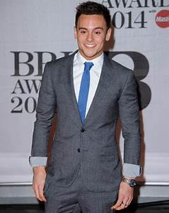 Tom Daley opens up about his sexuality after his amazing ...