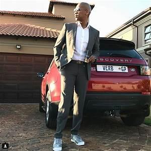 SA Celebs Who Bought New Cars In 2017 - OkMzansi