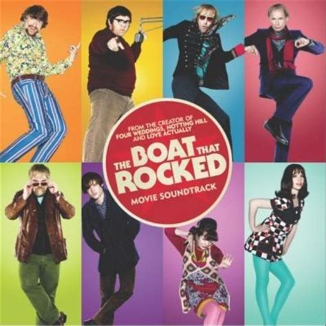 The Boat Movie Review by The Boat That Rocked Movie Soundtrack Original