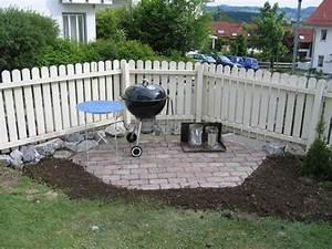 Grillecke Im Garten Anlegen : grillecke grillforum und bbq ~ Markanthonyermac.com Haus und Dekorationen