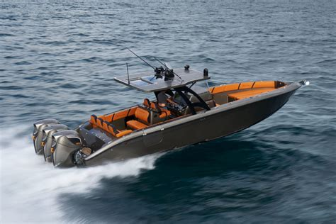 Top Center Console Boats by Center Console Boats By Midnight Express