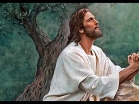 Gethsemane  The Atonement Of Jesus Christ Youtube