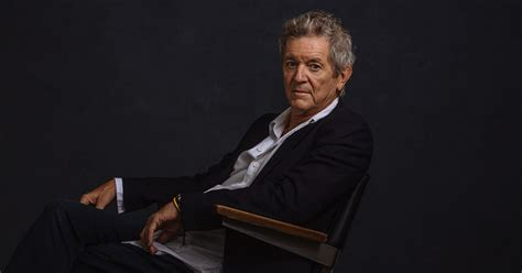 Rodney Crowell Talks 'sh-tty' Songs, New Album 'close Ties