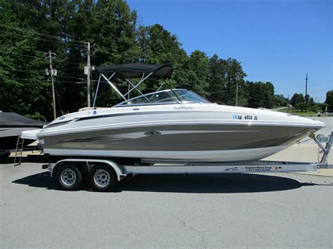 Used Sea Ray Sundeck Boats For Sale by Sea Ray 240 Sundeck Boats For Sale Page 6 Of 9 Boats