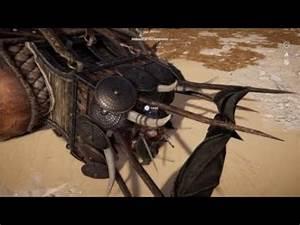 Assassin's Creed Origins - HOW TO KILL WAR ELEPHANTS ...