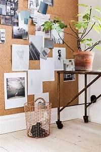 Was Ist Ein Moodboard : die 25 besten ideen zu pinnwand kork auf pinterest diy pinnwand b ro bulletin boards und ~ Markanthonyermac.com Haus und Dekorationen
