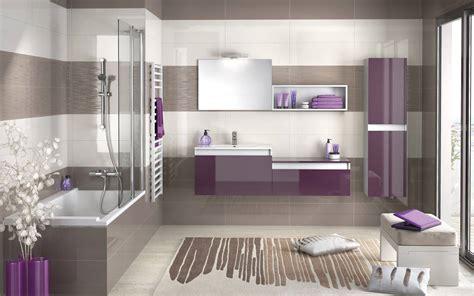 collection de salle de bain violette delpha d motion espace aubade d 233 co salle d bain
