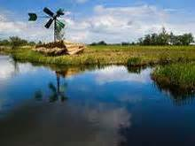 Urk Bootje Huren by Mini Cing Het Waterhoentje St Jansklooster Ov