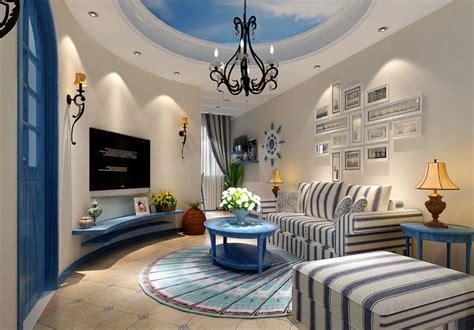 Mediterranean House Design Interior-mediterranean Home