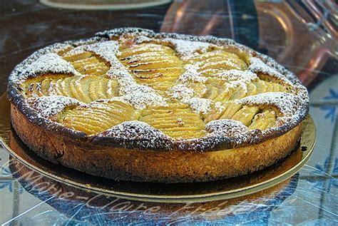tarte bourdaloue aux poires magnifique dessert d automne du miel et du sel