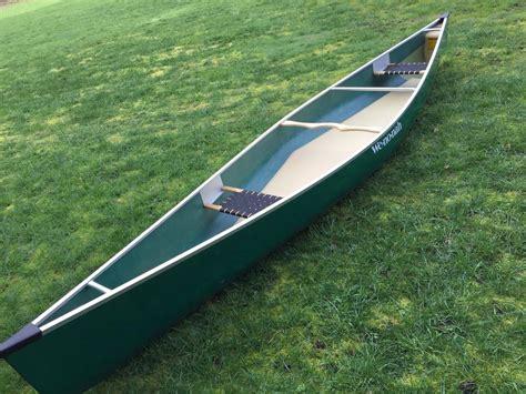 Canoes Victoria by 16 Wenonah Adirondack Fiberglass Canoe Victoria City