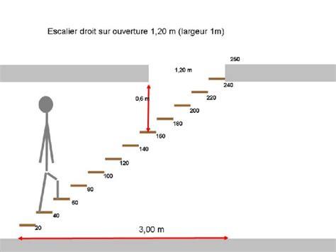 escalier en colima 231 on tremie 100cm 120cm communaut 233 leroy merlin