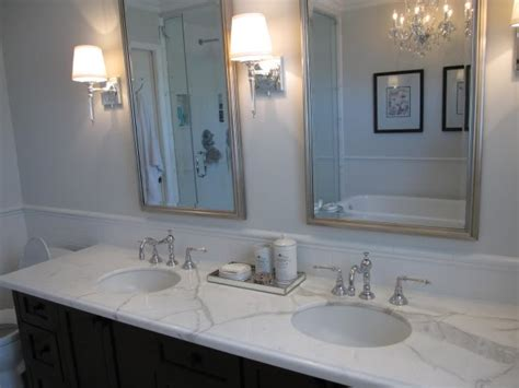 Gray Bathroom Paint-transitional-bathroom-benjamin