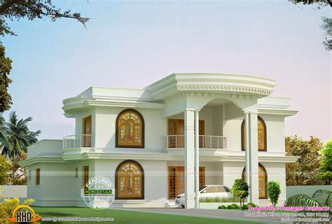 Home Design 02 : Kerala House Plans Set Part 2