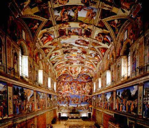 plafond chapelle sixtine upload photos for url